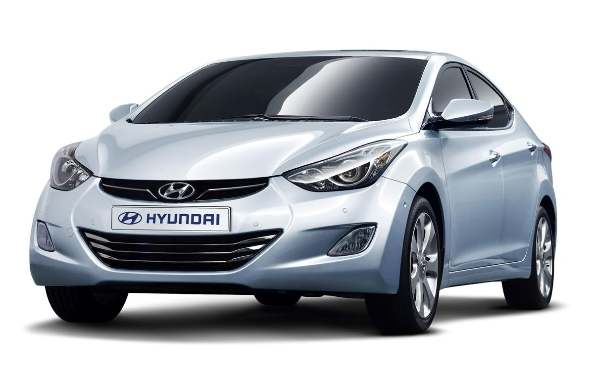 Hyundai Accent Becomes Most Exported Car Model - 비즈니스코리아 ...