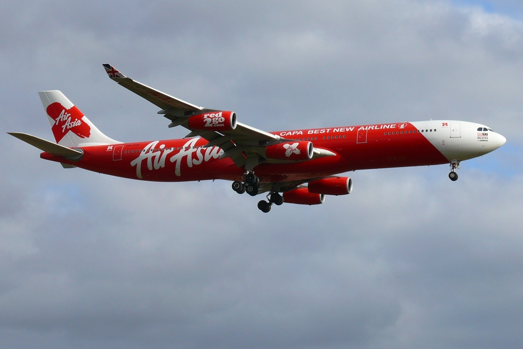 Air Asia is attracting investments from both financial investors and strategic investors to set up a subsidiary in Korea. (Photo by Albion via Wikimedia Commons)