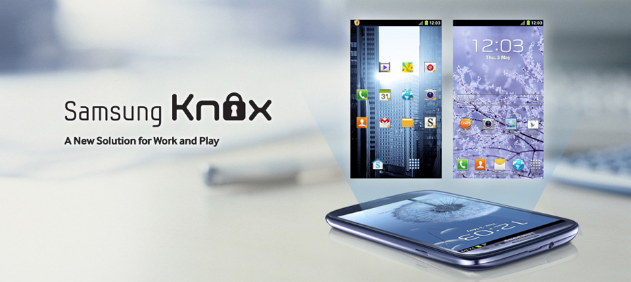 Ben Gurion University of Israel claims it detected security vulnerabilities in Samsung's  KNOX.