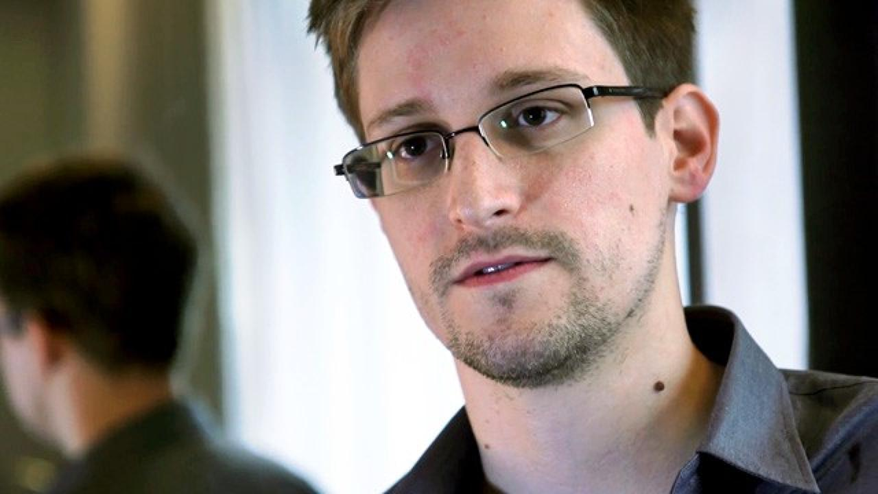 Edward Snowden, the former US National Security Agency contractor who disclosed thousands of documents to several media outlets before seeking asylum in Russia.