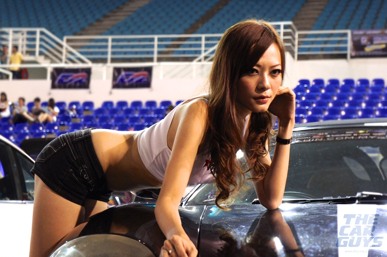Hot Import Nights Penang in 2012 featured all of the good things in life. (Photo by Vernon Chan via flickr)