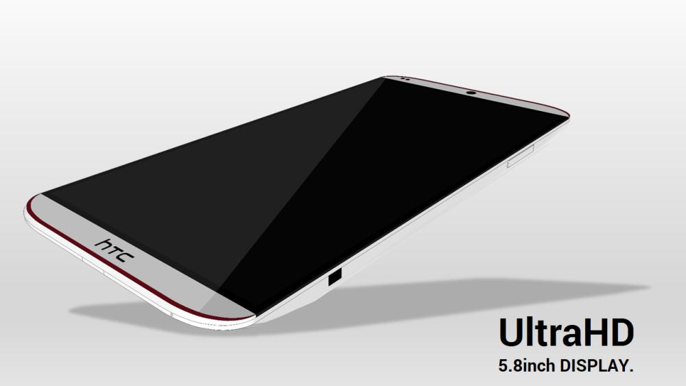 Era of 4K UHD Smartphones Begins Next Year - 비즈니스코리아