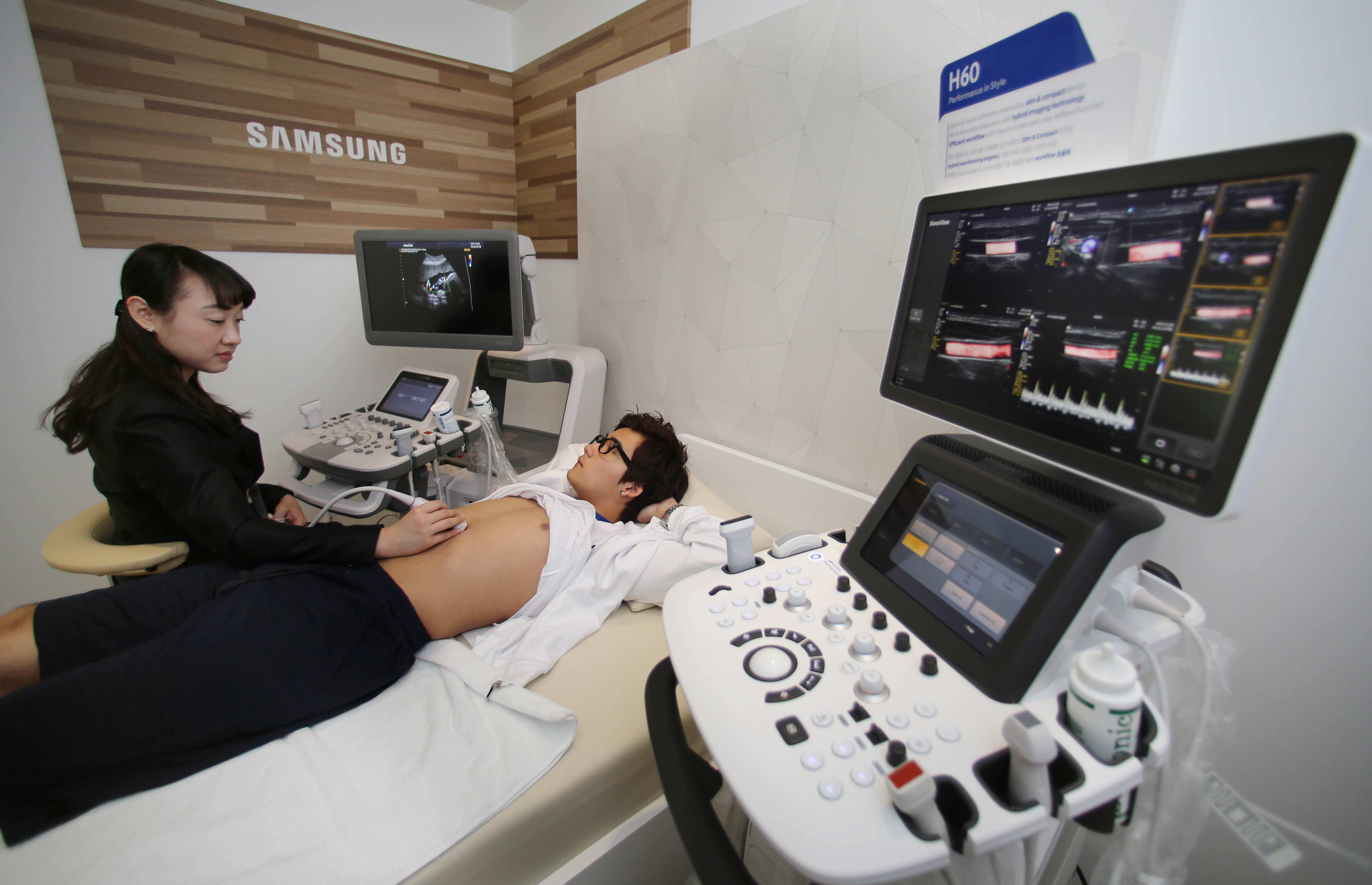 Korea Ranked 11th in Medical Equipment Production Last Year