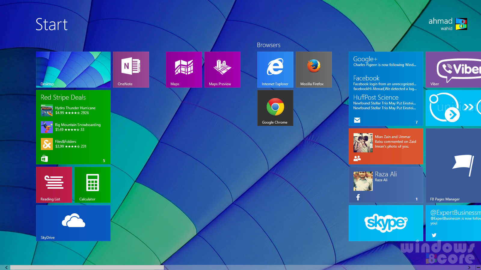 windows 8.1 free os download