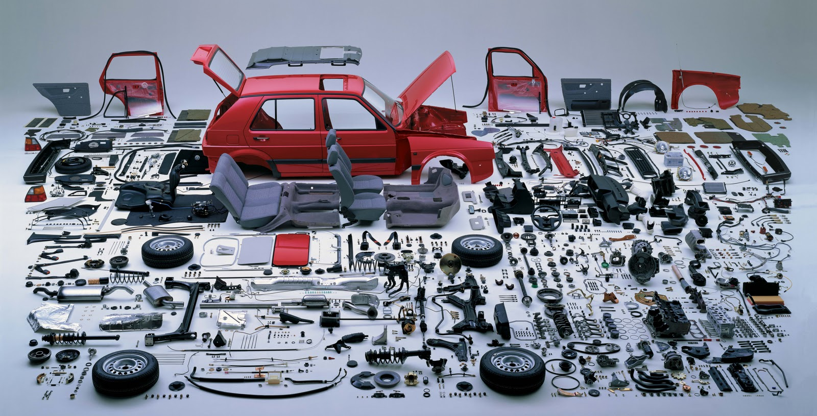 Korea Records First Surplus in Auto Parts Trade with Japan ...