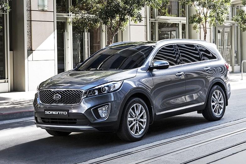 The All New Soo Of Kia Motors Has Been Leading Pority Suvs