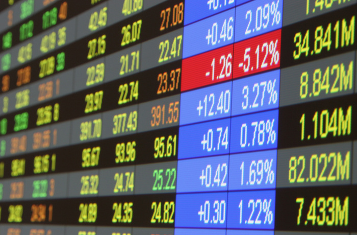 Korea Stock Exchange Wins First Order from International