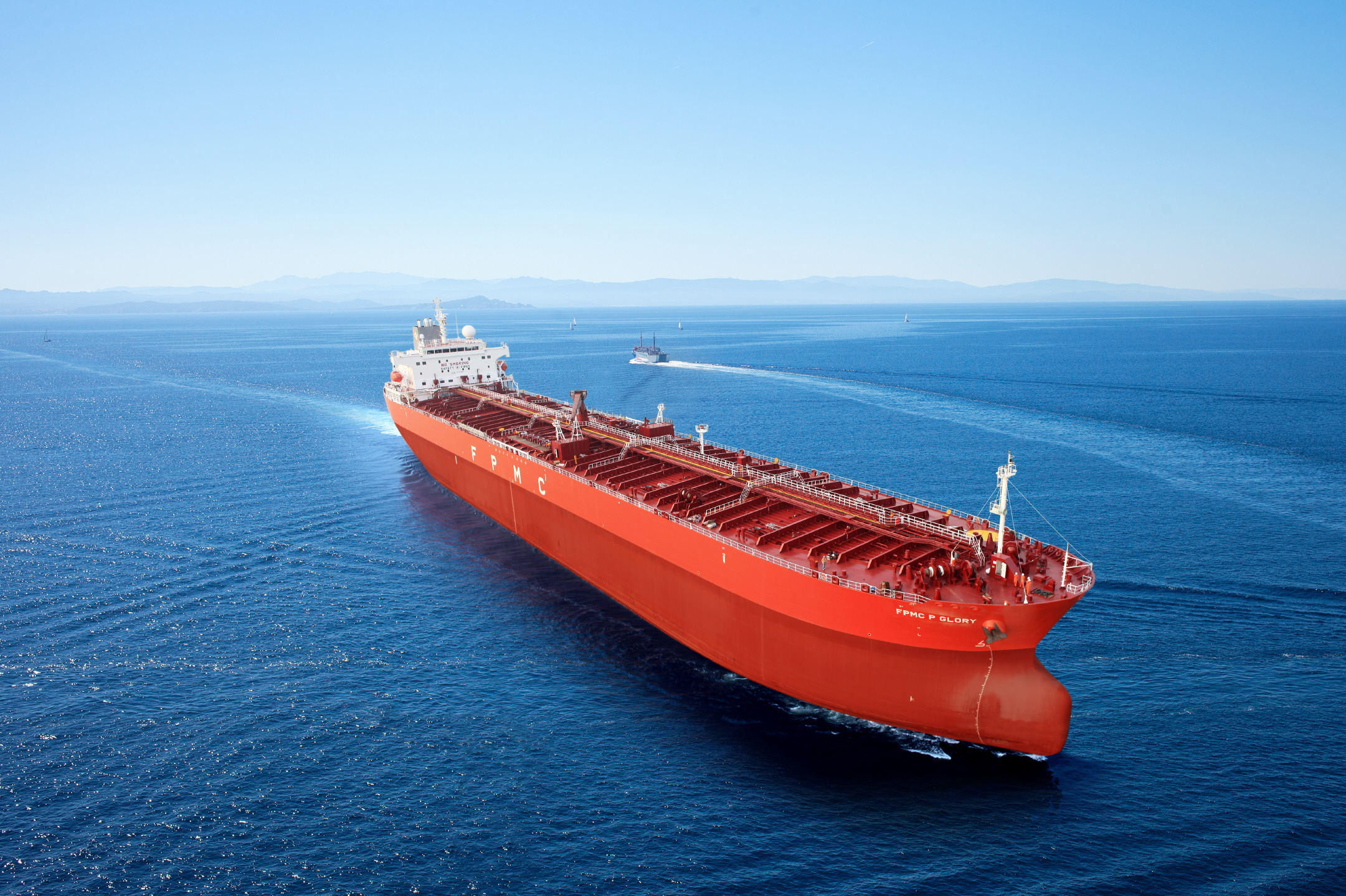 STX Wins Additional Tanker Contract in Singapore - 비즈니스코리아