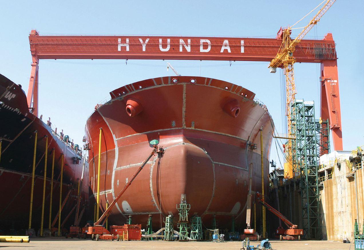 Increasing Demand for South Korean Shipbuilding Equipment - 비즈니스