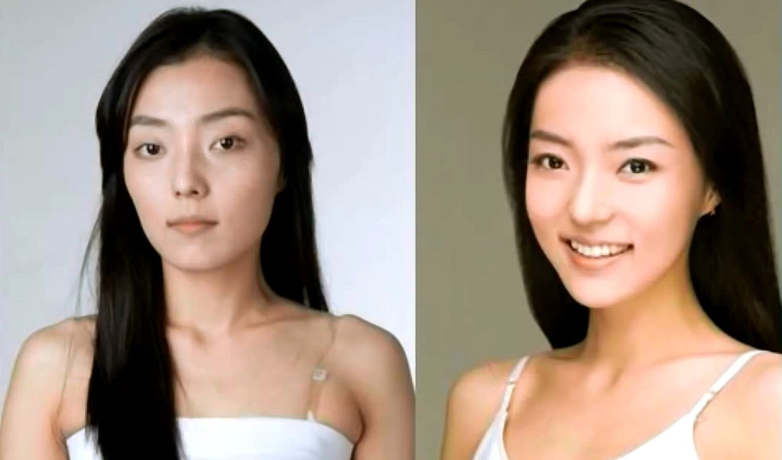 10 Shocking Korean Idol Plastic Surgery Transformations ...