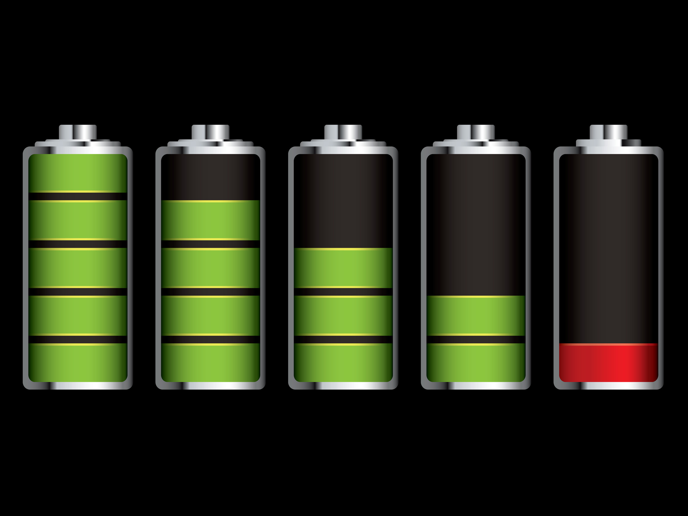 Korea Sees Diminished Status as World's #1 Battery Supplier