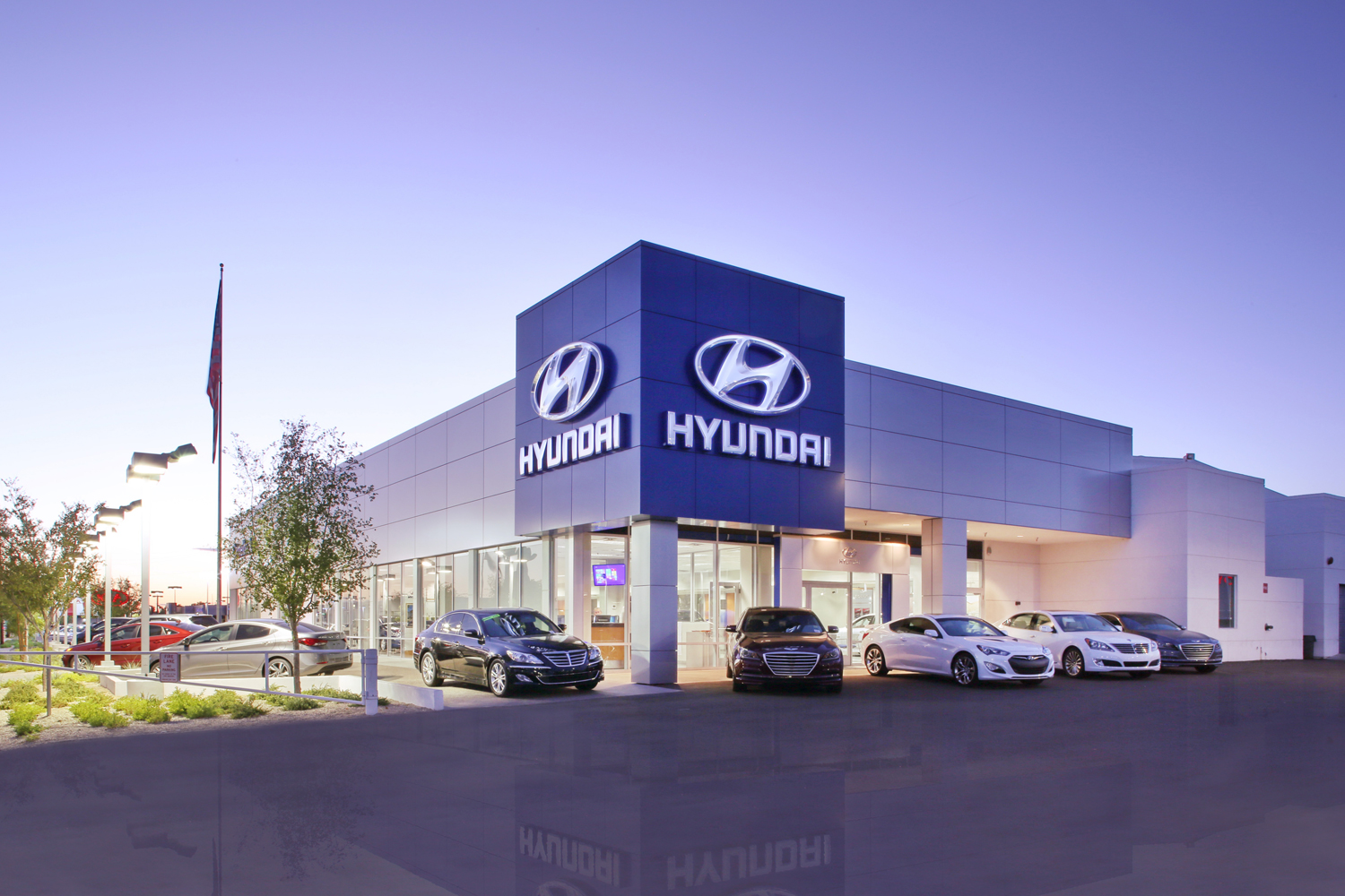 Hyundai Kia Motors Records Highest All Time Us Sales In