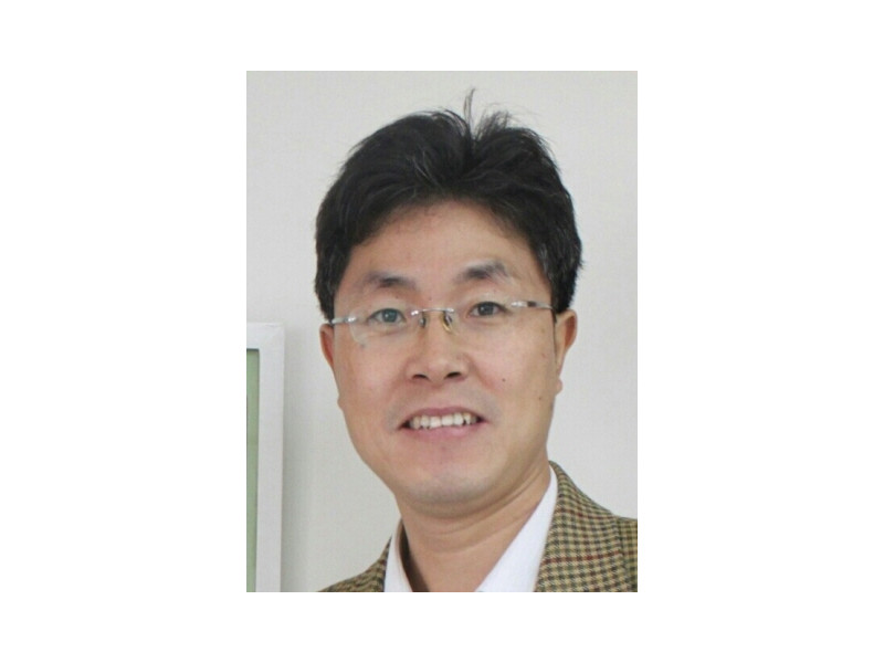 Ministry of Culture, Sports and Tourism International Tourism Division Director Kim Geun-ho.