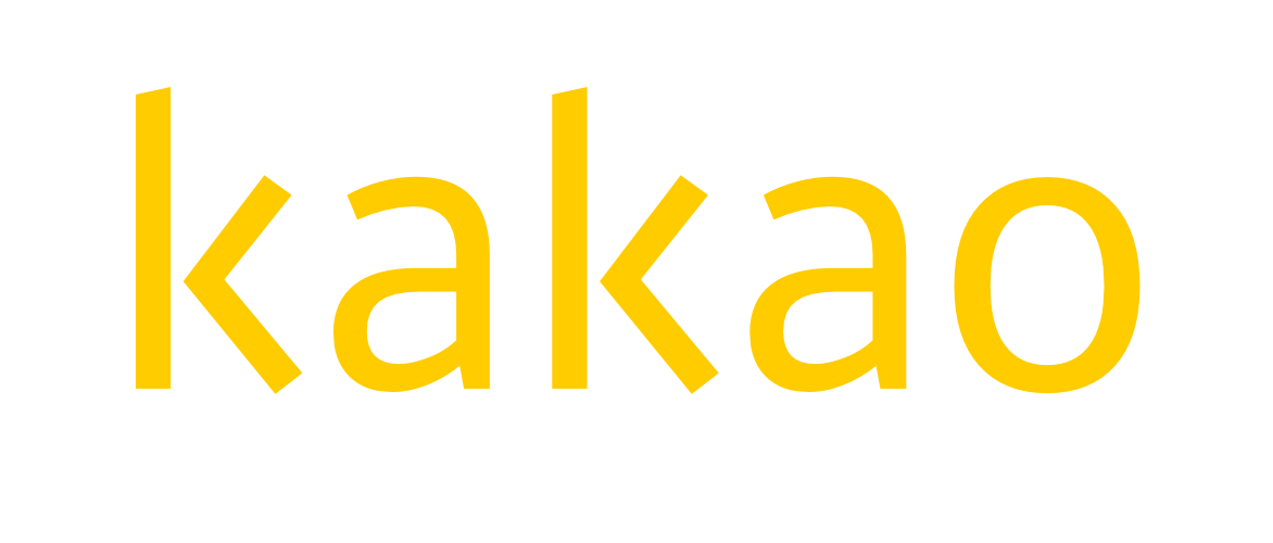 The company previously known as Daum Kakao has changed their name to simply