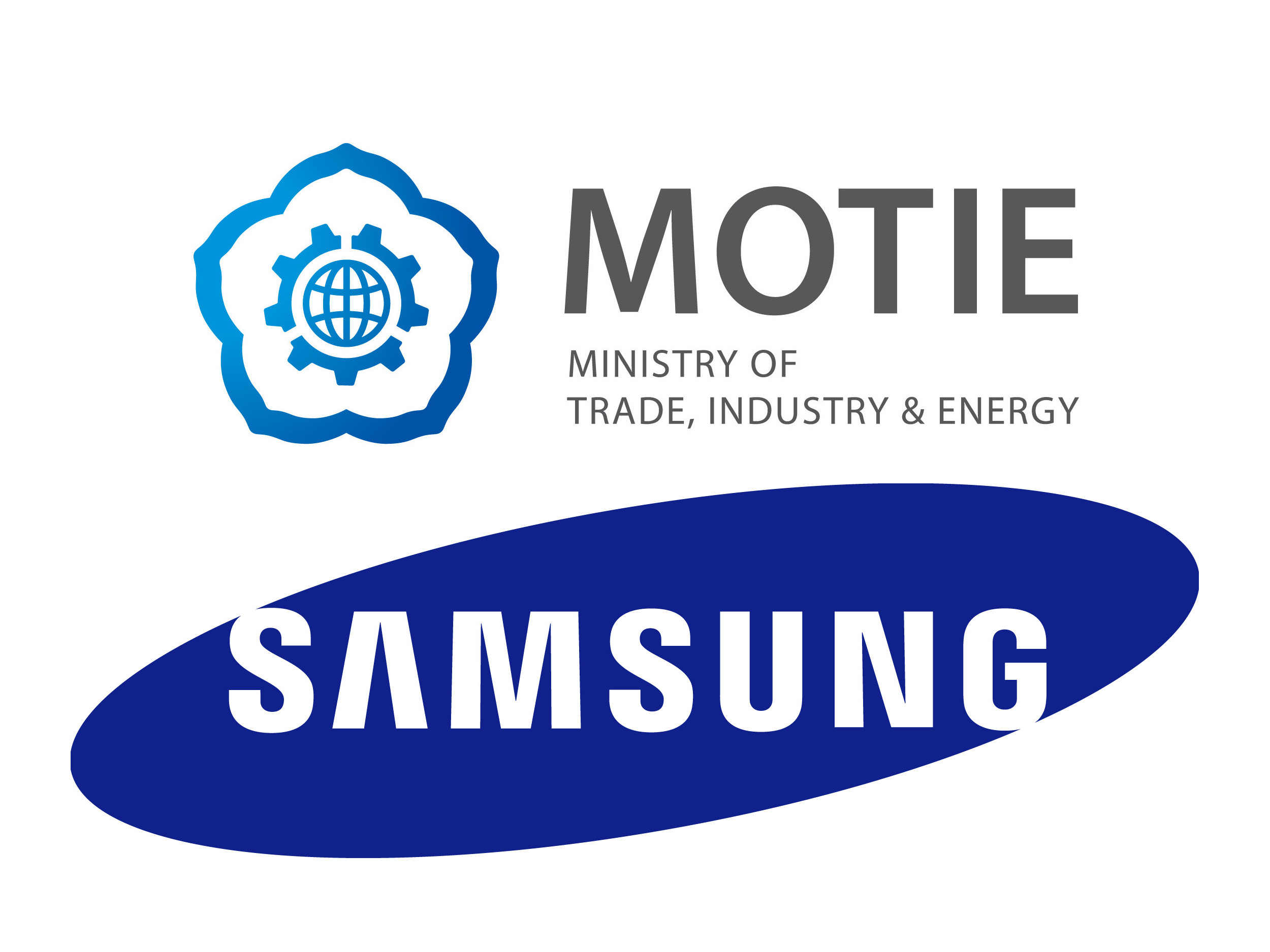The Ministry of Trade, Industry and Energy (MOTIE).
