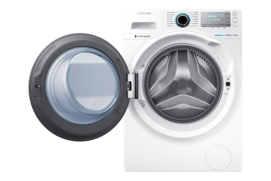 Disputes Between Samsung Lg Over Washing Machines Expanding Into