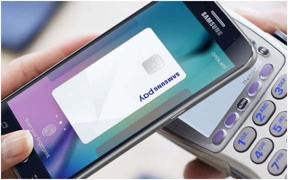 Samsung Pay will start its services in the U.K. and Spain in the middle of March with the release of the Galaxy S7 at the same time.