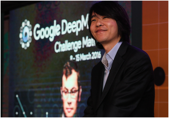 On the occasion of Go matches between Lee Se-dol, the world's best professional Go player and Google's AlphaGo, many people say that the event should be used to give a momentum for Korea to activate the AI technology development.