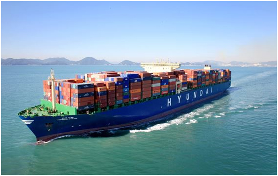 Restructuring is in full swing in the Korean shipping and shipbuilding industries.