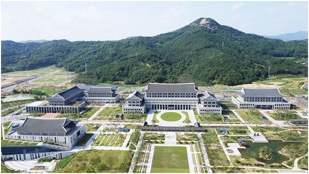 North Gyeongsang Province selected six IP startups to provide comprehensive supports this year.