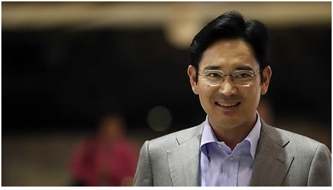 Lee jae-yong, vice chairman of Samsung Electronics, has been deeply interested in Samsung as a financial company.