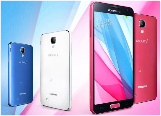 Samsung to Release New Galaxy J Device Again - 비즈니스코리아