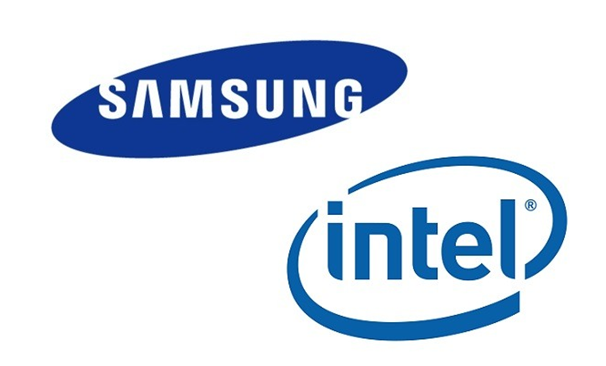 Intel will focus on the cloud, IoT, memory, programmable solution, 5G, etc., which significantly overlap with those of Samsung, heating up the competition between the two chip giants.