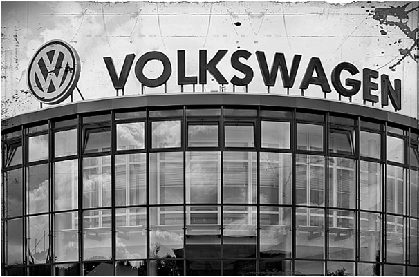 The headquarters of Vilkswagen in Germany has been involved in the emissions manipulation of Golf 1.4 TSI in particular.