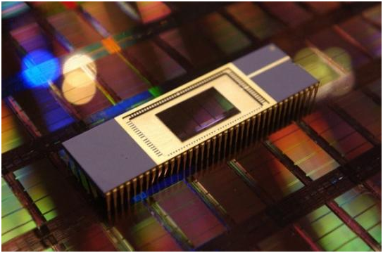 Prices of NAND flash memories bounced back after a two-month decline.