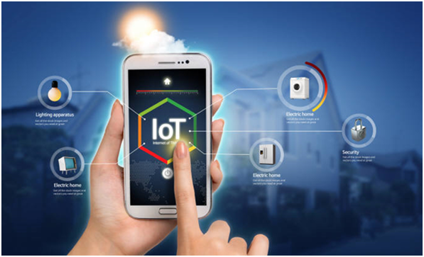 The size of the South Korean IoT market is expected to grow from 3.3 trillion won to 17.1 trillion won between last year and 2020 with the annual average growth rate at 38.5%.