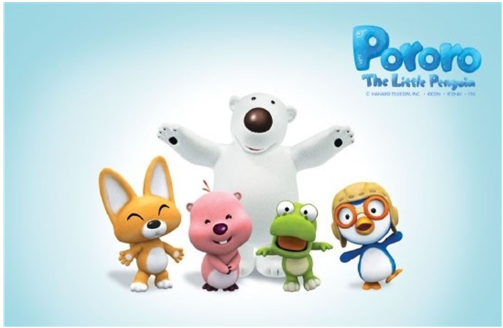 "Korean augmented reality (AR) company Social Network will release an AR game ""Pororo Go"" to compete with Pokemon Go."