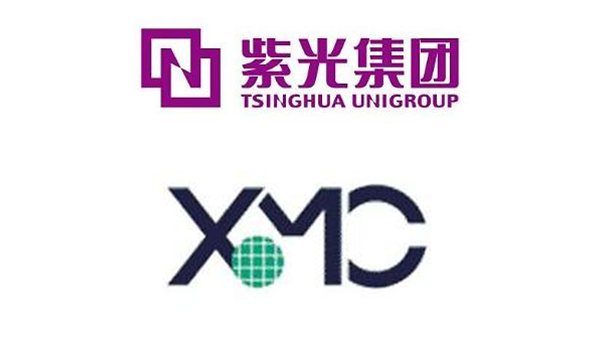Tsinghua Unigroup took of the half of equities in XMC, a government-run semiconductor company, which would expedite the localization of semiconductors in China.