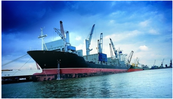 It has been found that Hyundai Heavy Industries, Samsung Heavy Industries, DSME have competitiveness in the shipbuilding, offshore plant and special vessel sector, respectively.
