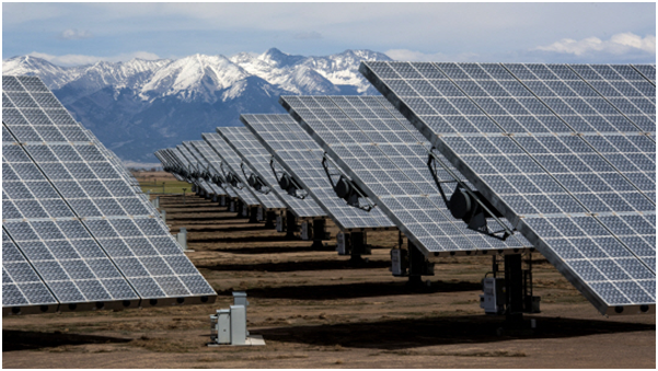 KEPCO has signed an MOU with Cogentrix Solar Holdings in Alamosa County, Colorado, to purchase a 100 percent stake in a 30-megawatt solar power plant on August 26 (local time).