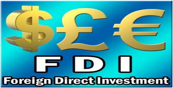 Foreign direct investment (FDI) in South Korea for the first three quarters of this year increased 13.4% from a year ago.
