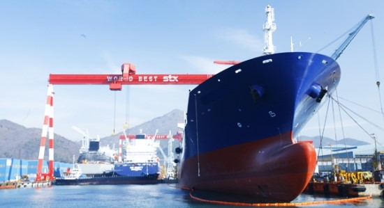 STX Offshore & Shipbuilding has received four letter of intent (LOI) for its sell-off bid from European shipbuilders.