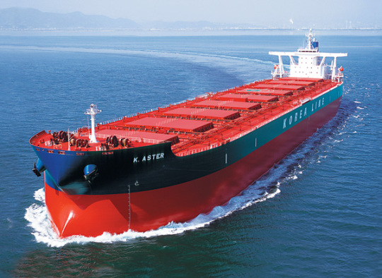 Samra Midas (SM) Group, which owns Korea Line as an affiliate, will take over Hanjin Shipping Co.'s Asia-U.S. route.