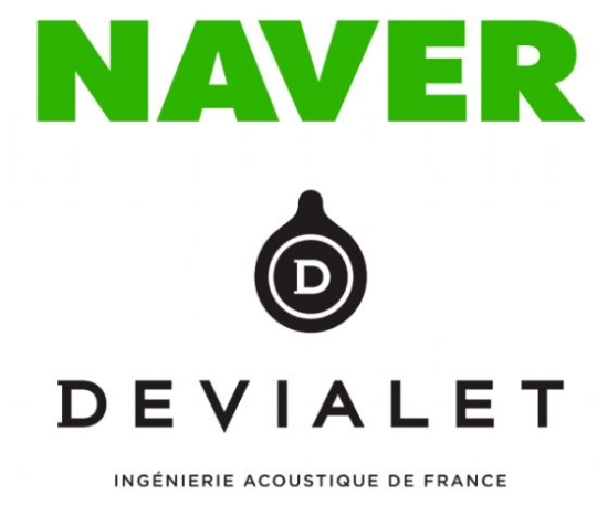 Naver has selected French audio technology company Devialet as its first European start-up to invest in.