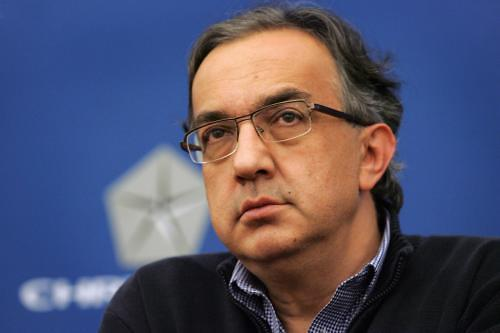 Sergio Marchionne, CEO of Fiat Chrysler Automobiles (FCA) Group, will visit Korea for the first time after taking office to meet high ranking officials at LG group in a bid to boost the partnerships.
