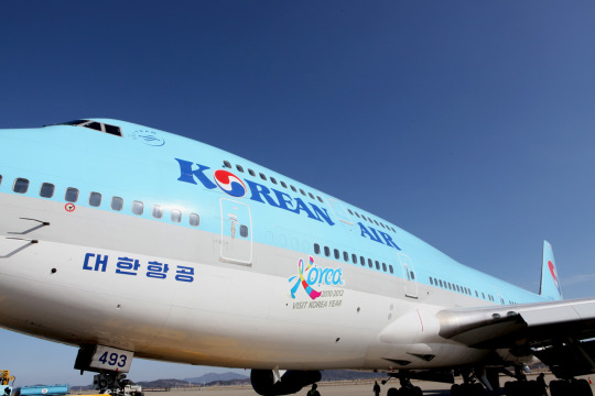 Korean Air's profitability is expected to weaken due to rising oil prices and a sharp increase in exchange rates.