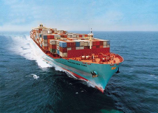S  Korean Gov't to Set up Korea Shipping Company Worth 1
