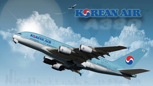 Eugene Investment & Securities predicted that Korean Air will face a large-scale foreign currency translation loss in Q4 and lowered its target stock prices from 34,000 won (US$28) to 27,000 won (US$22).