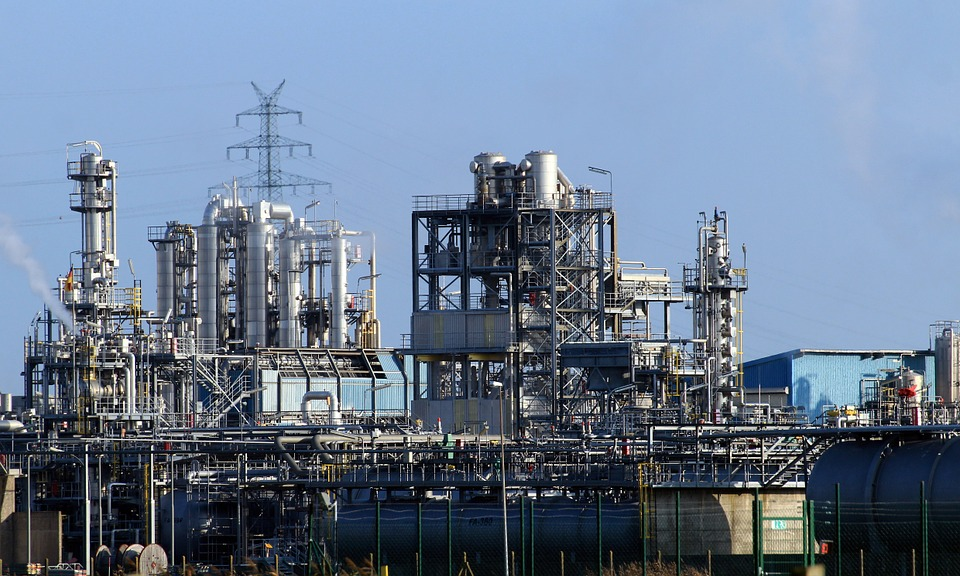South Korean Petrochemical Sector to Be Restructured - 비즈니스
