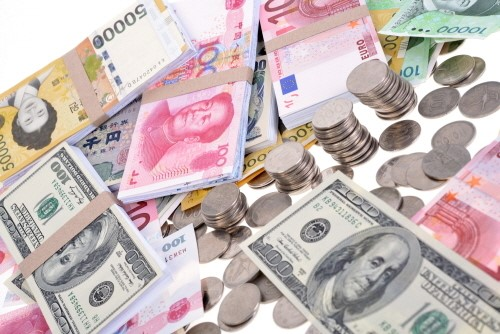 Currency Swap Agreement Between S Korea And China Might Be Expired