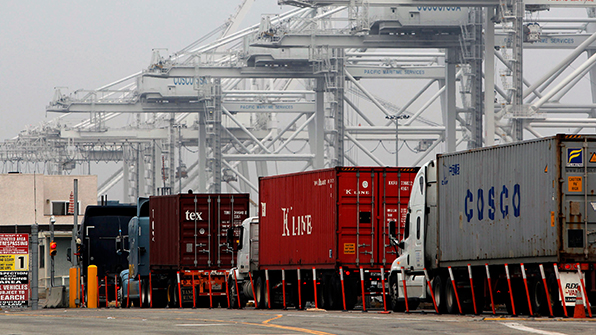 Hyundai Merchant Marine Co. (HMM), has decided to buy a 20 percent stake in a terminal at the Port of Long Beach in the United States.
