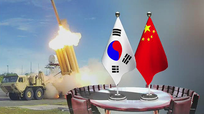 China is accelerating the improvement of its anti-monopoly law probably targeting S. Korean manufacturers as a retaliation to the planned deployment of US' THAAD system in S. Korea.
