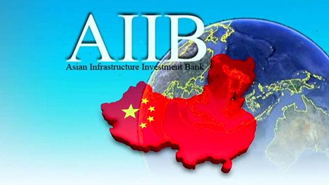 South Korea lost its vice chairman position in AIIB despite shelling out US$ 300 million (4.43 trillion won in five-year installment).