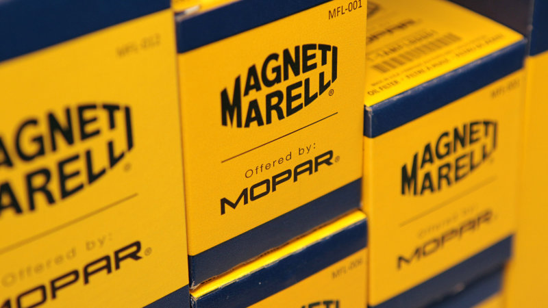 It has been found that Samsung Electronics, which reportedly stopped negotiations with FCA on the takeover of Magneti Marelli last year, is still in talks over the deal.