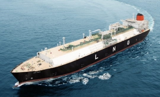 Korea, China, and Japan are discussing a launch of LNG buyers' club.
