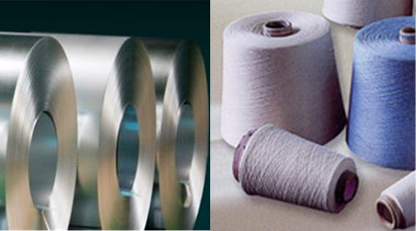 Vietnam decided to levy anti-dumping duties on Korean-made galvanized steel sheets while the Indian government decided to impose anti-dumping duties on Korean filament yarns (FYs).